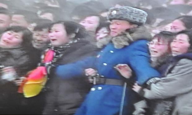 اگر در کره شمالی فوت کنید چه اتفاقی برایتان خواهد افتاد؟ + تصویر